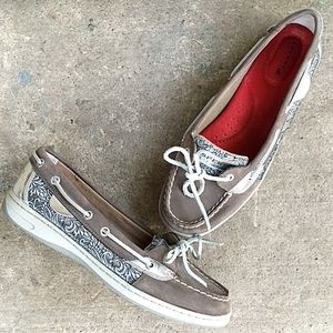 🆕 Listing!  Sperry | Angelfish Boat Shoes